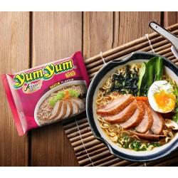 INSTANT NOODLES DUCK 60g YUM YUM