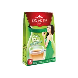 HERBAL TEA WITH APPLE FLAVOUR 20g RANONG