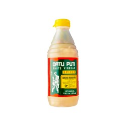 SPICY VINEGAR 385ml DATU PUTI