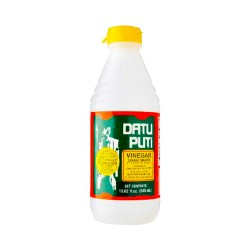 VINEGAR 385ml DATU PUTI