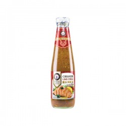 CHILLI SAUCE CORIANDER LAIM 300ml THAI DANCER