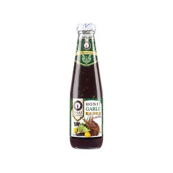 HONEY & GARLIC MARINADE 300ml THAI DANCER