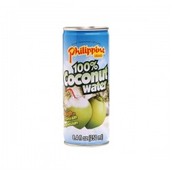 COCONUT WATER 250ml PHILIPPINE
