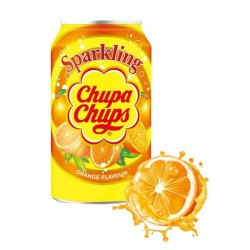 ORANGE DRINK 345ml CHUPA CHUPS