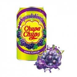 GRAPE DRINK 345ml CHUPA CHUPS