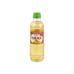 APPLE VINEGAR 500ml MONG GO