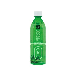 ALOE VERA DRINK ZERO 500ml TROPICAL