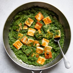READY TO EAT MEAL PALAK PANEER 300g SWAD