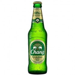 ΜΠΥΡΑ CHANG 5% Alc. 320ml