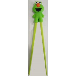 CHOPSTICKS FOR KIDS (MUPPET) 23cm