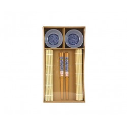 TABLEWARE JAPANESE STYLE 2 SETS NONFOOD