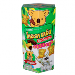 KOALA CHOCOLATE BISCUITS (FAMILY PACK) 195g LOTTE