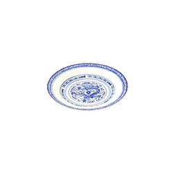 CHINESE PLATE 15cm NONFOOD