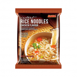 INSTANT RICE NOODLES CHICKEN 55g MAMA