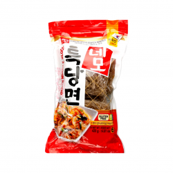 NOODLES FROM POTATO STARCH 420g WANG