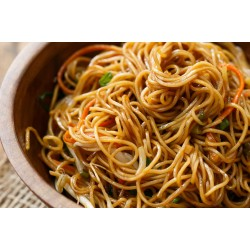 THIN WHEAT NOODLES WITH EGG 375g JADE PHOENIX
