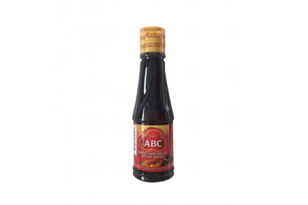 SOY SAUCE SWEET 135ml ABC