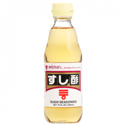 SUSHI VINEGAR 360ml MIZKAN