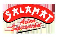 Salamat - Ασιατικά Τρόφιμα