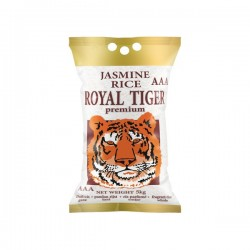 JASMINE RICE 5kg ROYAL TIGER