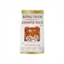 JASMINE RICE 1kg ROYAL TIGER