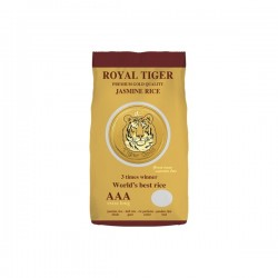 JASMINE RICE (GOLD) 1kg ROYAL TIGER