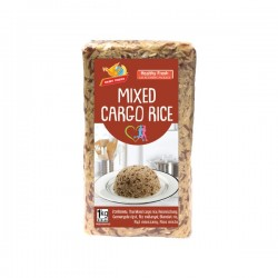 MIXED RICE 1kg GOLDEN PHOENIX