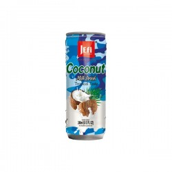 COCONUT MILK DRINK 240ml JEFI