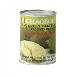 JACKFRUIT (GREEN) 560g