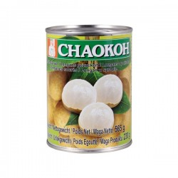 LONGANS IN SYRUP 565g CHAOKOH