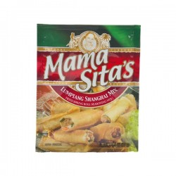 SEASONING MIX FOR SPRING ROLLS 40g MAMA SITA'S