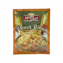 SEASONING MIX FOR STIR-FRY RICE NOODLE  40g MAMA SITA'S
