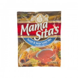 SWEET & SOUR SAUCE MIX 57g MAMA SITA'S