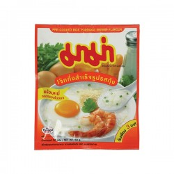 INSTANT SHRIMP RICE PORRIDGE 50g ΜΑΜΑ