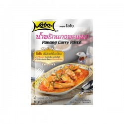 CURRY PASTE PANANG 50g LOBO
