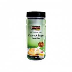 COCONUT SUGAR POWDER 300g JEENY'S