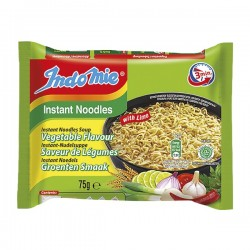 INSTANT NOODLE SOUP VEGETABLE 80g INDOMIE
