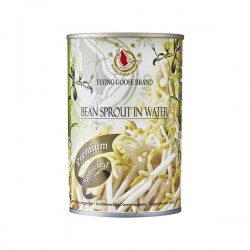 BEAN SPROUTS 400g FLYING GOOSE