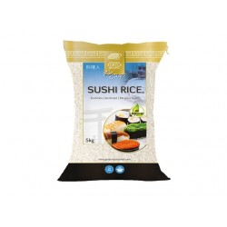 SUSHI RICE 5kg GOLDEN TURTLE CHEF