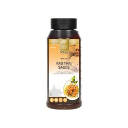 PAD THAI SAUCE 1lt GOLDEN TURTLE CHEF
