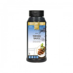 TERIYAKI SAUCE 1lt GOLDEN TURTLE CHEF