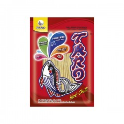 FISH SNACK HOT CHILLI FLAVOR 52g TARO