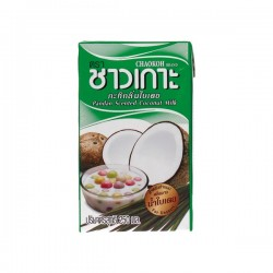 COCONUT MILK PANDAN FLAVOUR 250ml CHAOKOH