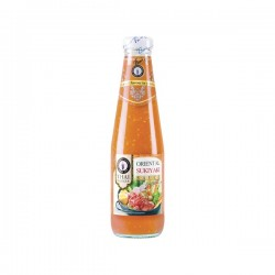 SUKIYAKI SAUCE (CANTONESE STYLE) 300ml THAI DANCER