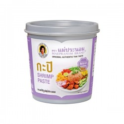 KAPI SHRIMP PASTE 350g MAE PRANOM