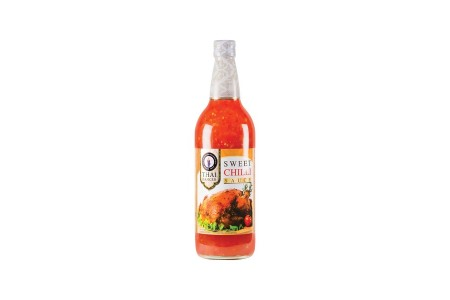 Sweet Chilli Sauce 735ml Thai Dancer