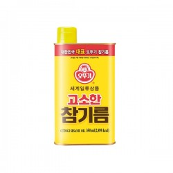 SESAME OIL 350ml OTTOGI