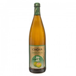 JAPANESE EXCELLENT ROOM 10% 750ml CHOYA