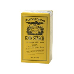 CORN STARCH 420g KINGSFORD