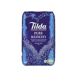 RICE BASMATI 2kg TILDA